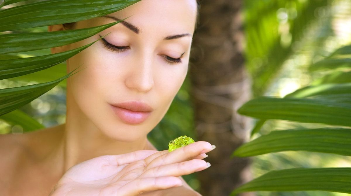 Aloe Vera per la routine quotidiana di bellezza