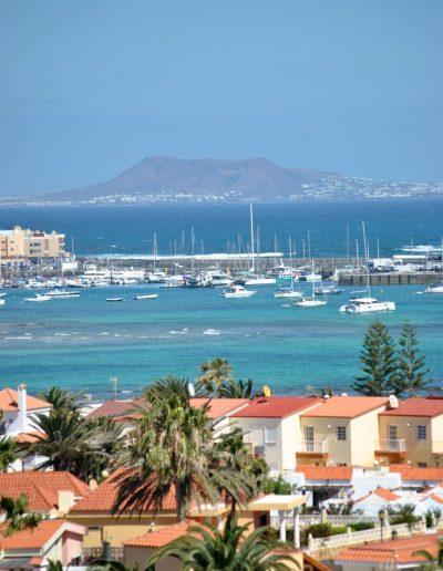 Città e Villaggi di Fuerteventura