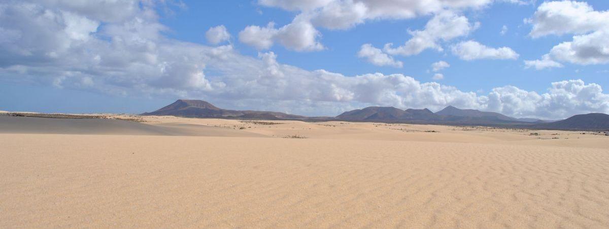 Clima e meteo di Fuerteventura