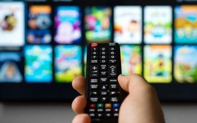 Come vedere la TV italiana alle Canarie