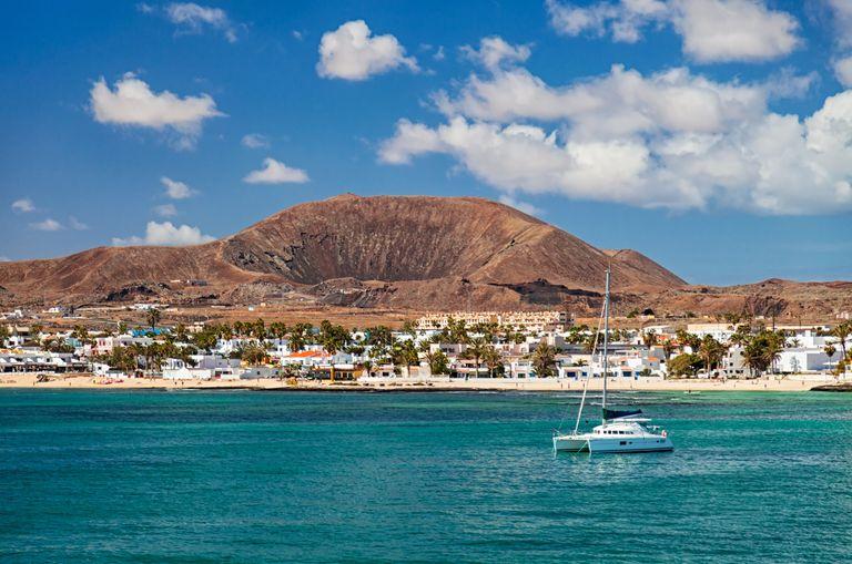 Cosmopolitan raccomanda Fuerteventura per le vacanze di settembre