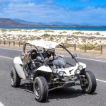 Dune di Corralejo e paesaggi vulcanici in buggy