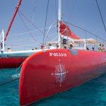 Escursione in catamarano da Caleta de Fuste