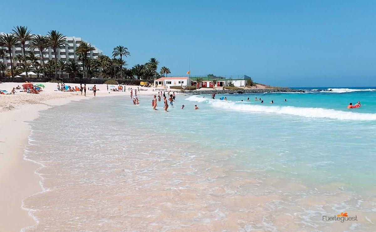 Fuerteventura si libera del Covid-19!