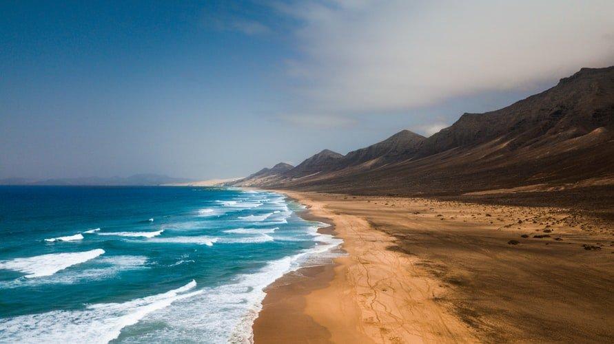 Fuerteventura tra le 20 destinazioni di tendenza nel mondo