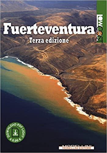 Guida Fuerteventura con contenuto digitale per download