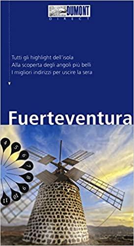 Guida Fuerteventura con mappa