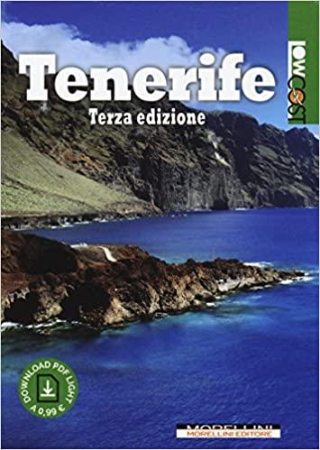 Guida Tenerife edizione ampliata