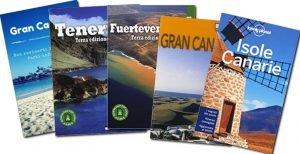 Guide e mappe sulle Isole Canarie