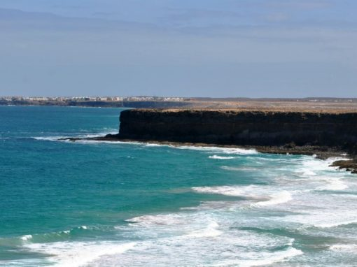 Il significato del nome Fuerteventura