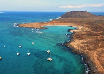 Isola di Lobos Fuerteventura
