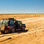 Jeep safari nei paesaggi più suggestivi del nord di Fuerteventura