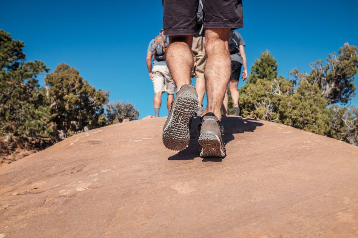 Le migliori scarpe da trekking per le escursioni alle Isole Canarie