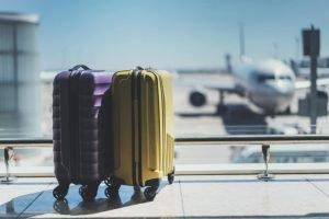 Le migliori valigie leggere e resistenti per aereo
