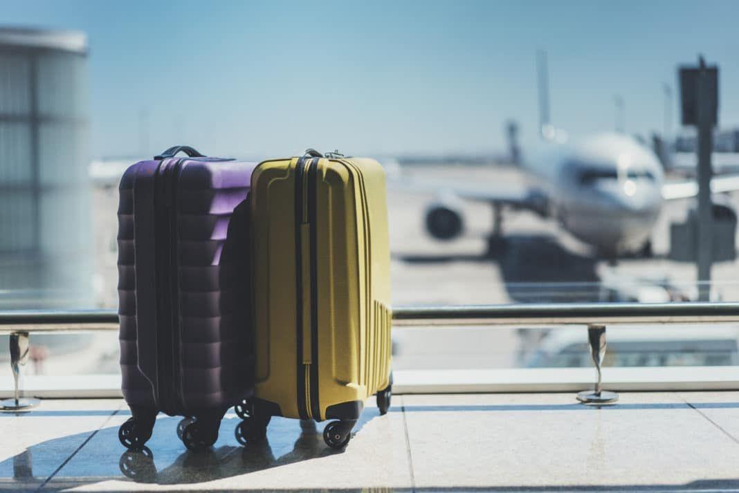 Le migliori valigie trolley leggere e resistenti per aereo
