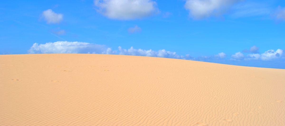Luoghi naturali di Fuerteventura