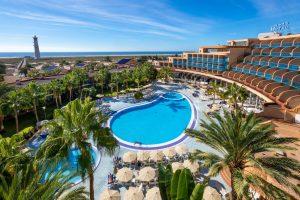 MUR Faro Jandia Fuerteventura & Spa
