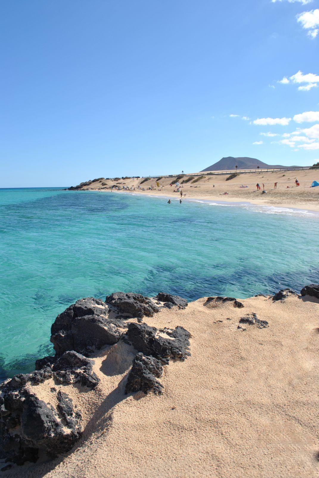 Playa Alzada (Corralejo)