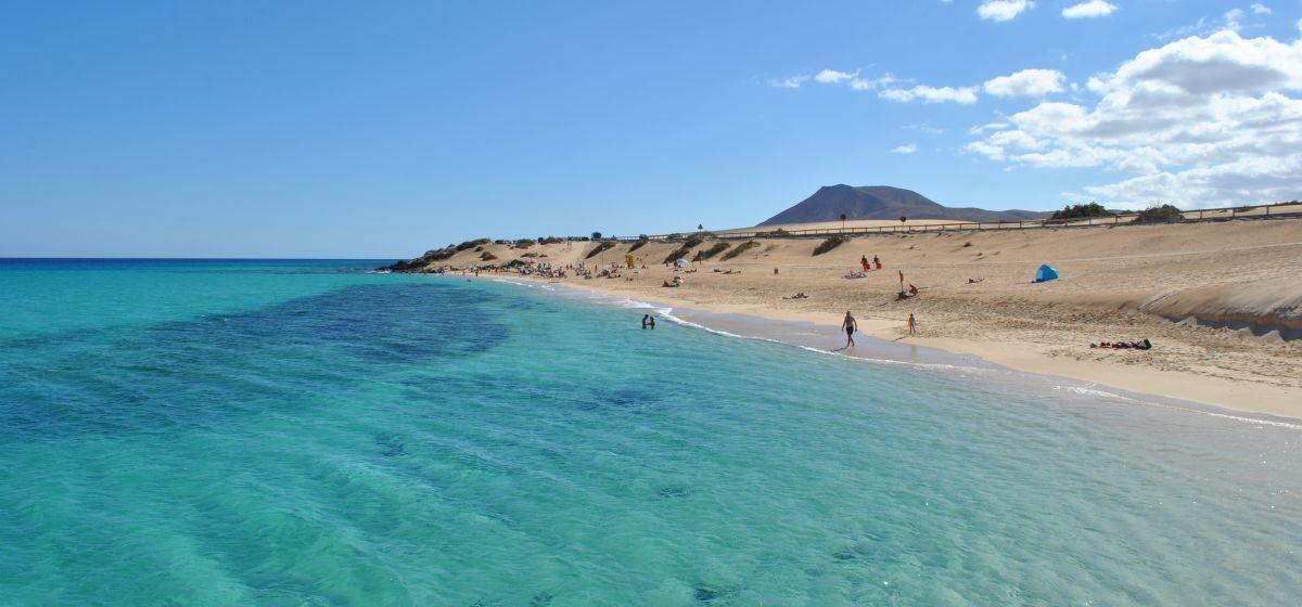 Playa Alzada
