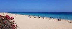 Playa El Matorral