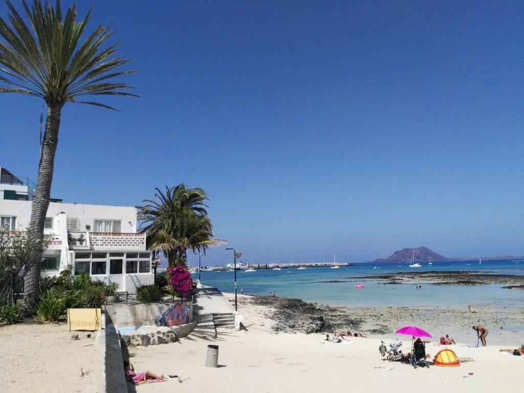 Playa La Goleta
