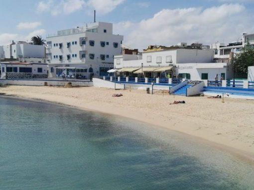 Playa Muelle Chico