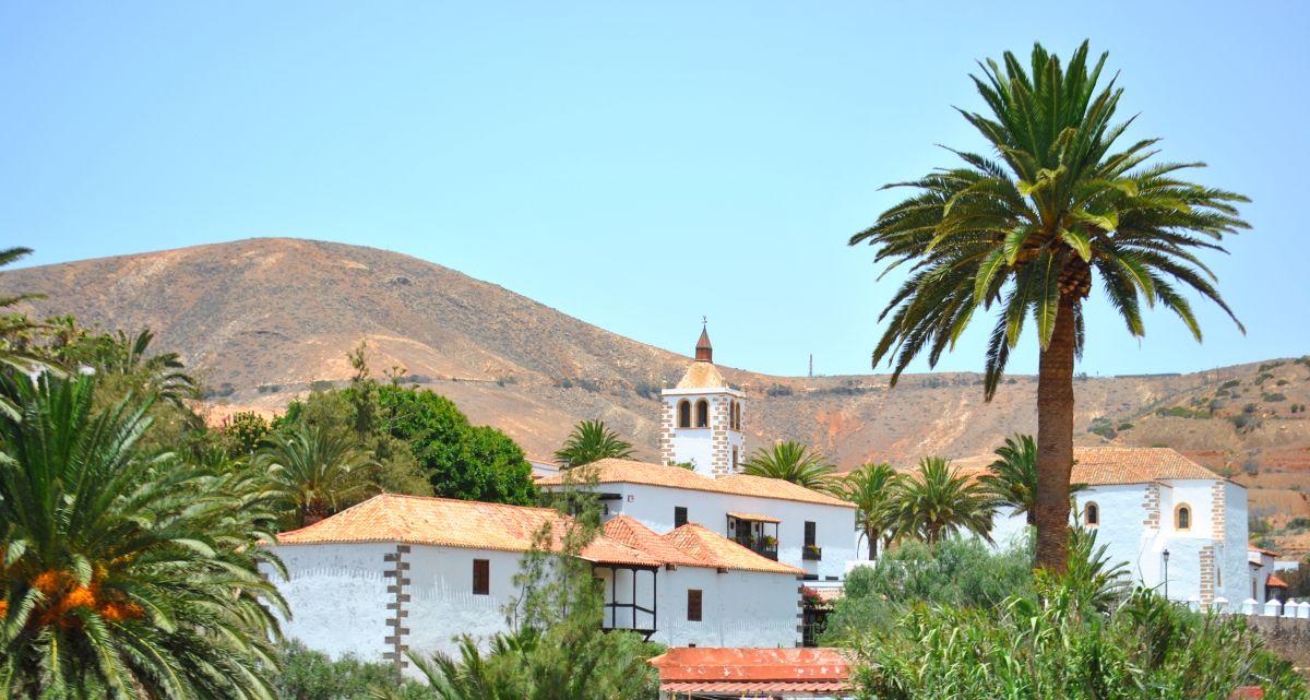 Posti culturali a Fuerteventura