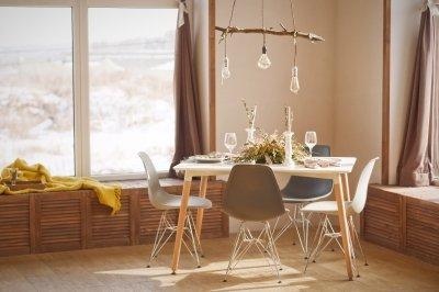 Progettiamo il design della tua casa