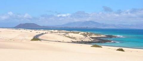 Quando andare a Fuerteventura