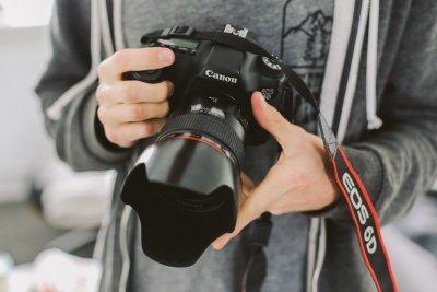Servizio Fotografico Professionale