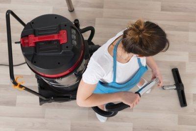 Servizio di pulizia serio ed efficiente