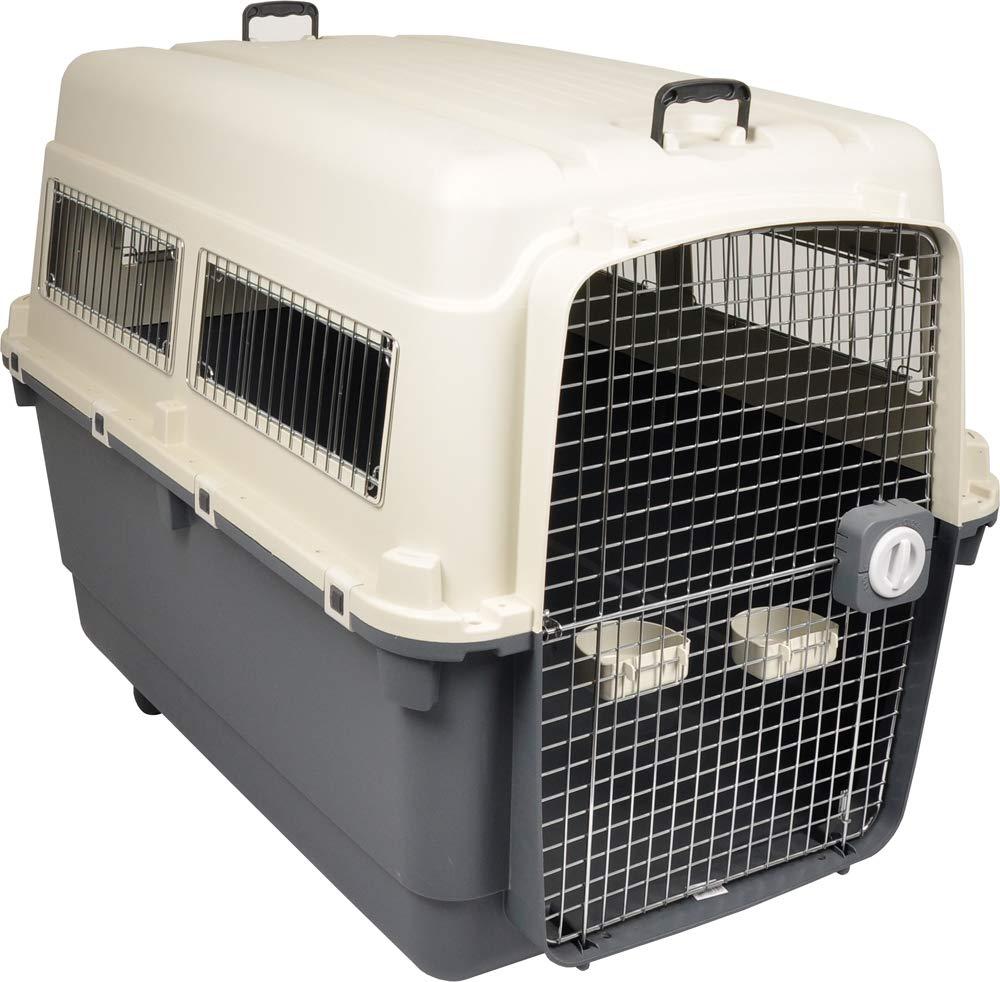 Trasportino per cani secondo requisiti IATA per il trasporto di animali