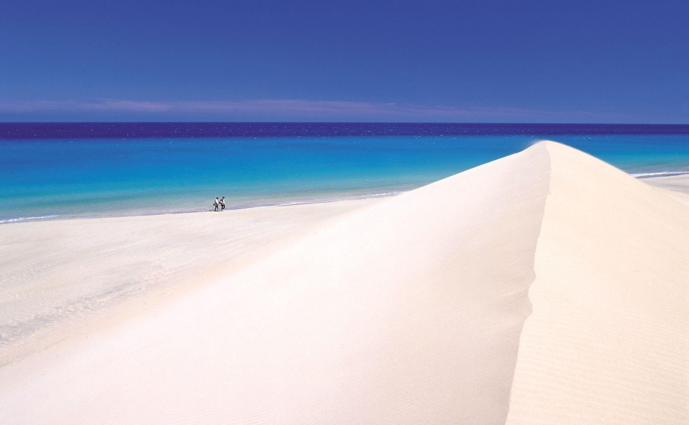 Tre spiagge di Fuerteventura tra le più cinematografiche della Spagna