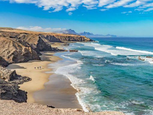 Voli diretti per Fuerteventura